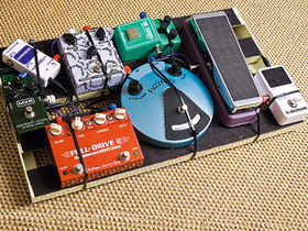 10 sure-fire ways to make your lead guitar tone cut through the mix
