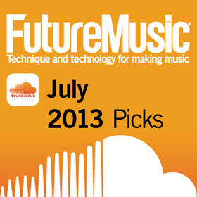 Future Music's July Soundcloud picks