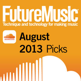 Future Music's August Soundcloud picks