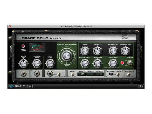 UAD Roland RE-201