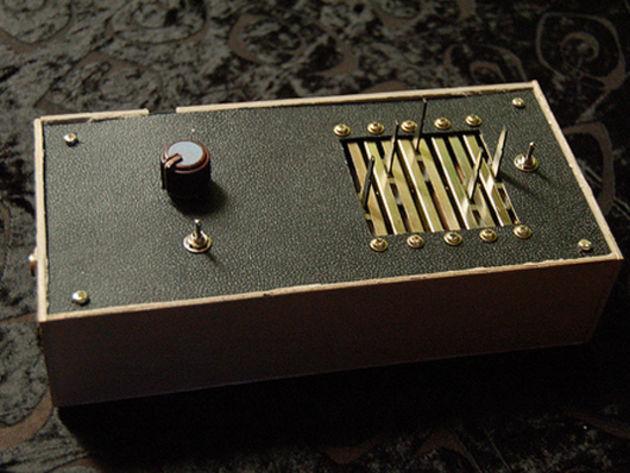 Dual Oscillator
