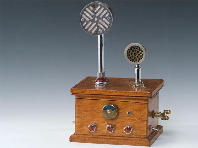 Edison's Beatbox
