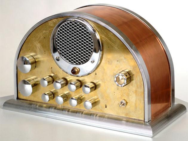 Radio Free Mars