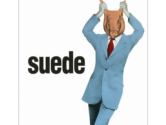 Suede – Animal Nitrate (1993)
