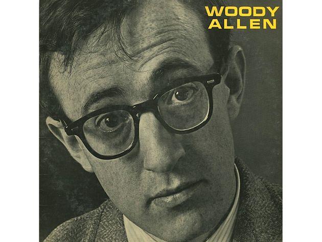 Woody Allen – Woody Allen (1964)