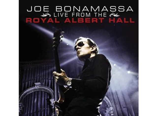 Joe Bonamassa - Live From The Royal Albert Hall (2009)