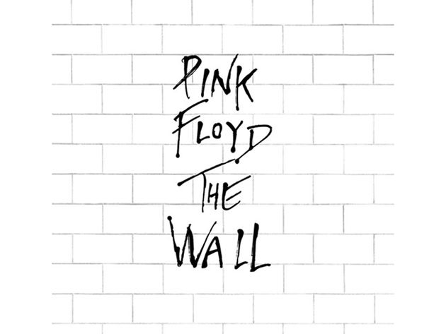 Pink Floyd - The Wall (1979)
