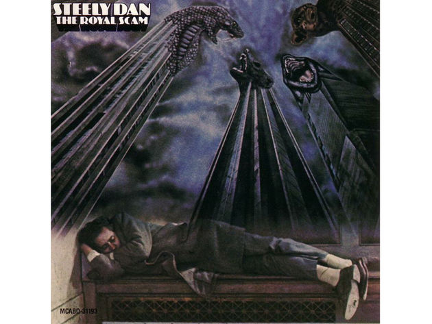 Steely Dan - The Royal Scam (1976)