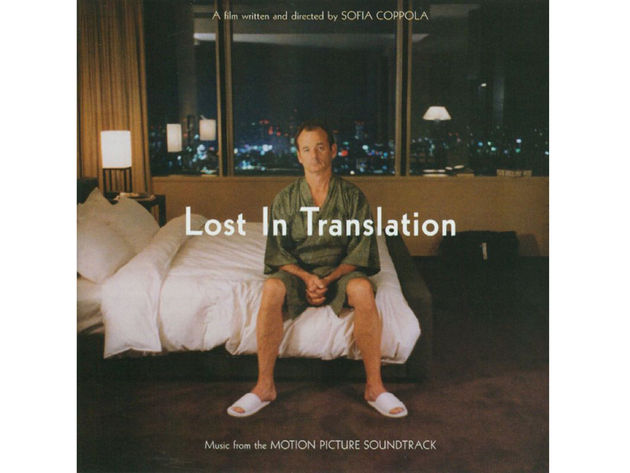 Original Soundtrack – Lost In Translation (2003)