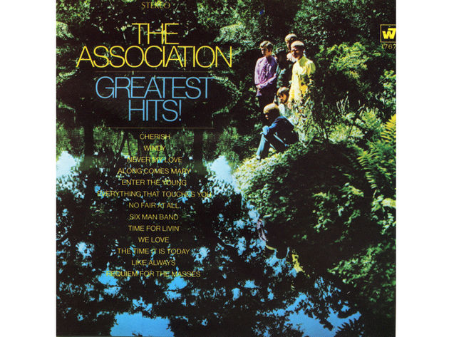 The Association – Greatest Hits (1968)