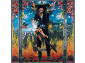 Interview: Steve Vai talks about his solo studio recordings