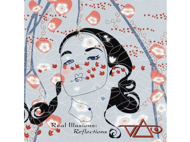Real Illusions: Reflections (2005)