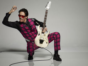 Interview: Steve Vai talks The Story Of Light track-by-track