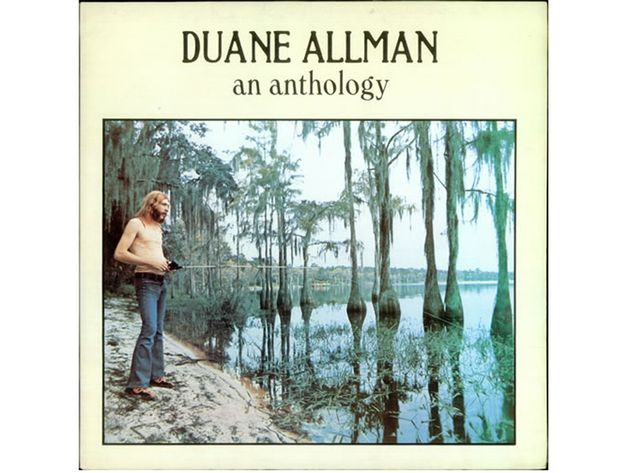 Duane Allman – An Anthology (1972)