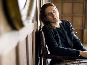 Steven Wilson talks The Raven That Refused To Sing (And Other Stories)