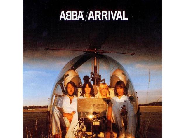 ABBA – Arrival (1976)