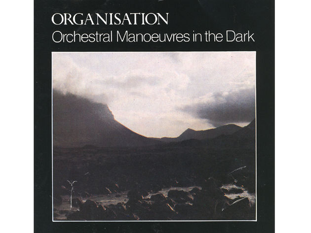 Orchestral Manoeuvres in the Dark – Organisation (1980)