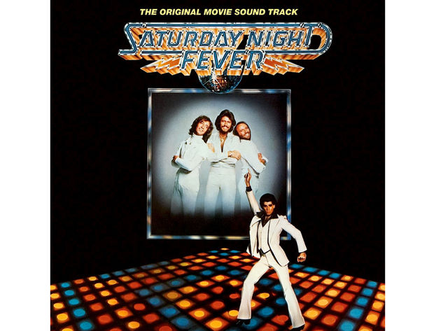 Saturday Night Fever: The Original Movie Sound Track (1977)