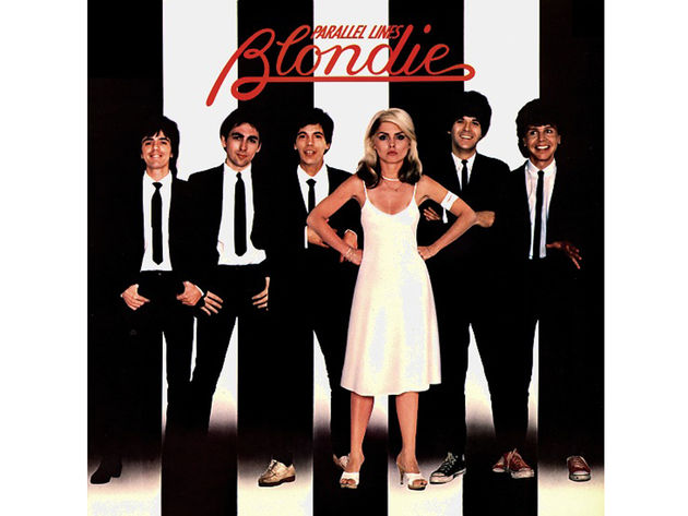 Blondie – Parallel Lines (1978)