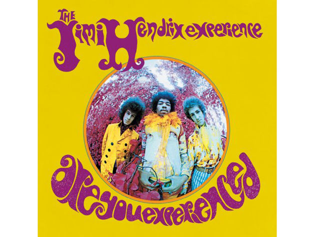 The Jimi Hendrix Experience – Are You Experienced (1967)