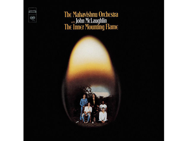 Mahavishnu Orchestra – The Inner Mounting Flame (1971)