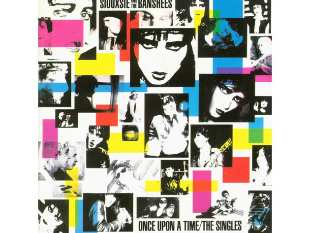 Siouxsie And The Banshees – Once Upon A Time: The Singles (1981)