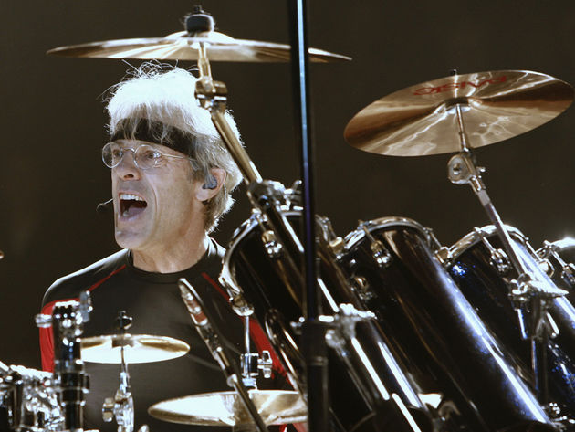 Stewart Copeland picks 16 fun drum albums