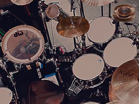 Stone Sour's drum setup in pictures: Roy Mayorga shows off his kit