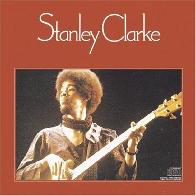 Stanley Clarke - Stanley Clarke (1974)