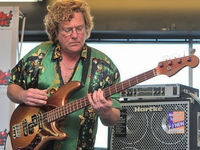 Stuart Hamm's 10 greatest bass albums of all time