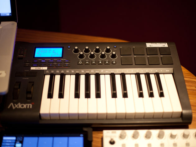 M-Audio Axiom 25