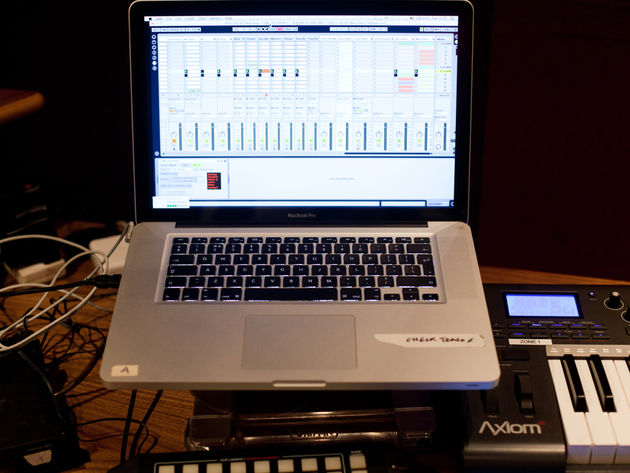 Ableton Live and plugins