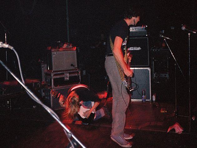 Sub Pop's Bruce Pavitt talks Experiencing Nirvana