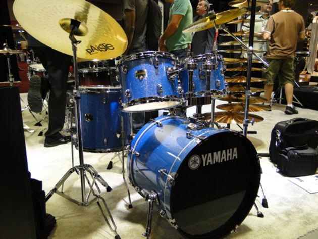 GigMaker drum set