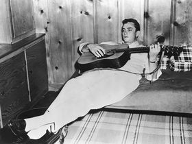 In pictures: 60 years of Sun Studio