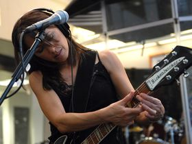 The Bangles' Susanna Hoffs: the 10 greatest punk albums of all time