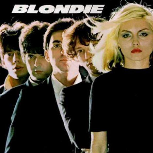 Blondie - Blondie (1976)