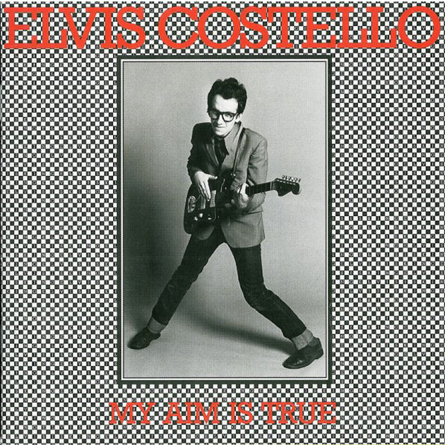 Elvis Costello - My Aim Is True (1977)