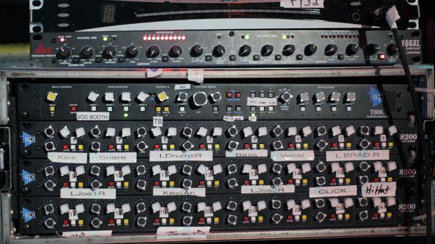 Rack gear - fifteen