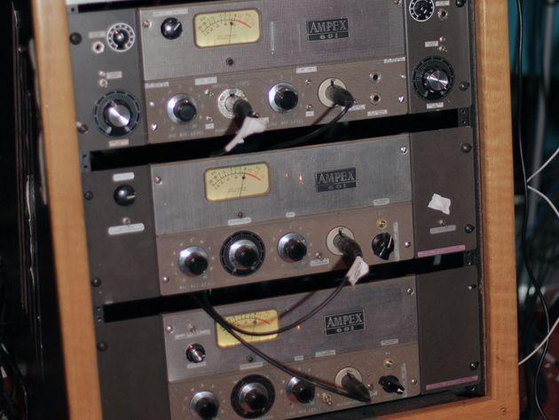 Rack gear - seventeen