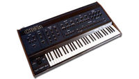 Synth icons: Oberheim OB series