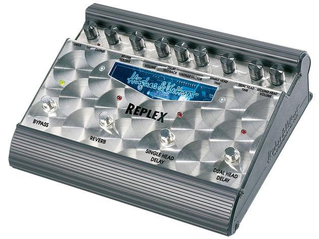 Hughes & Kettner Replex