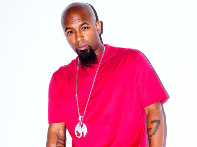 Tech N9ne picks 10 essential rock albums