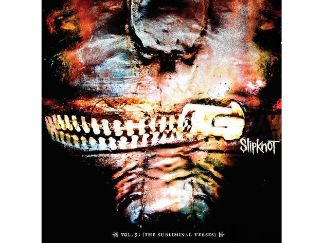 Slipknot – Vol. 3 (The Subliminal Verses) (2004)