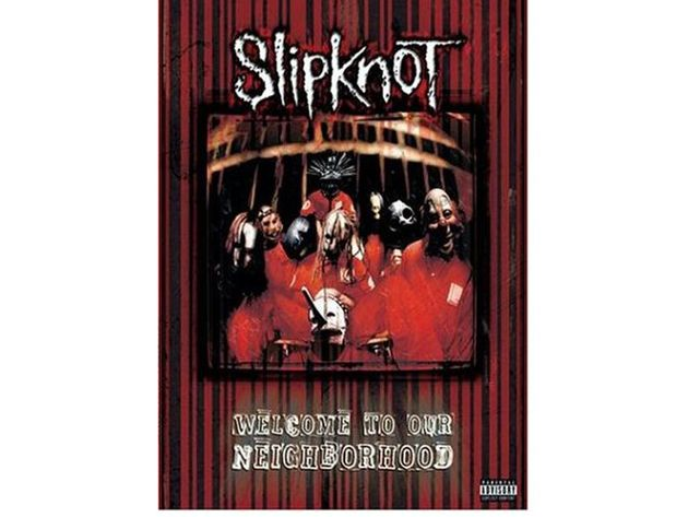 Slipknot – Welcome To Our Neighborhood (1999)