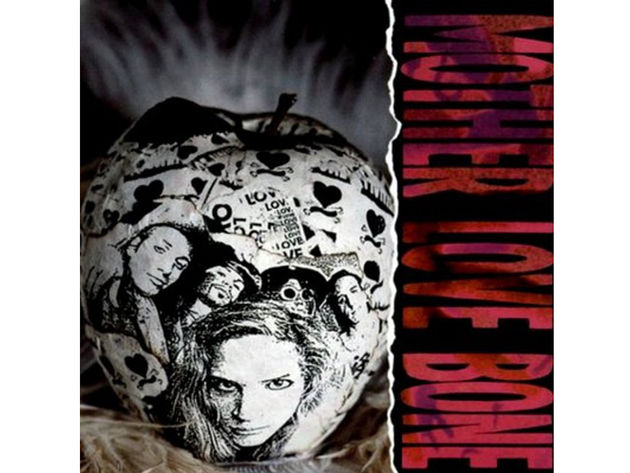 Mother Love Bone – Apple (1990)