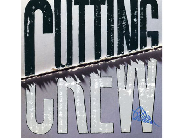 Cuting Crew – Broadcast (1986)