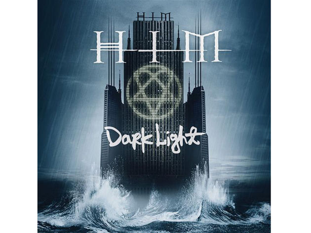 HIM – Dark Light (2005)