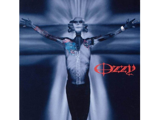 Ozzy Osbourne – Down To Earth (2001)