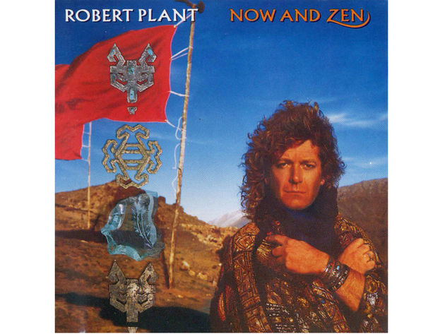 Robert Plant – Now And Zen (1988)